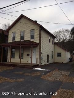 617 Penn Ave, Mayfield, PA 18433