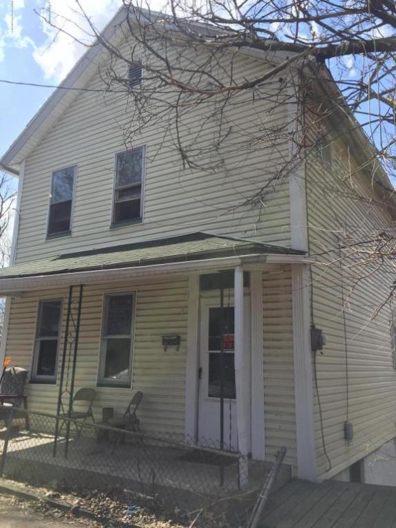 R1815 1815 Cedar, Scranton, PA 18505