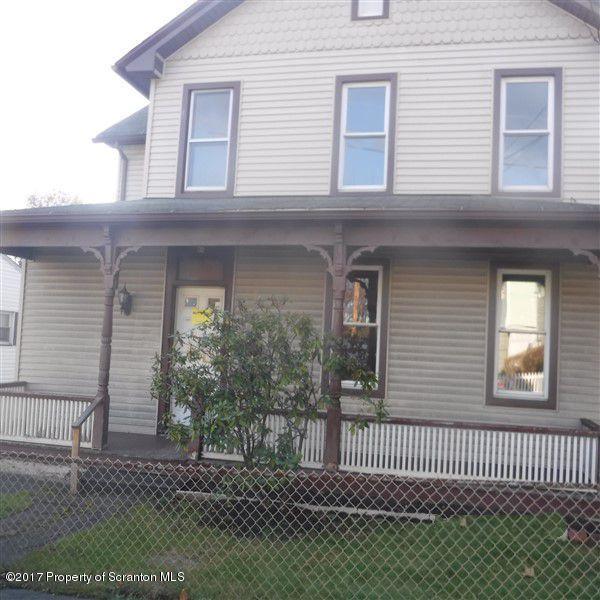 35 Dean St, Scranton, PA 18509