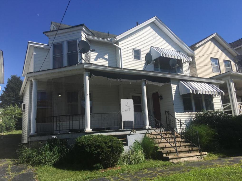 721 S Webster Ave, Scranton, PA 18505