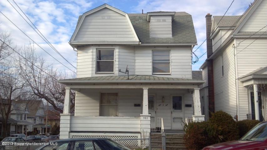 901 Prescott Ave, Scranton, PA 18509