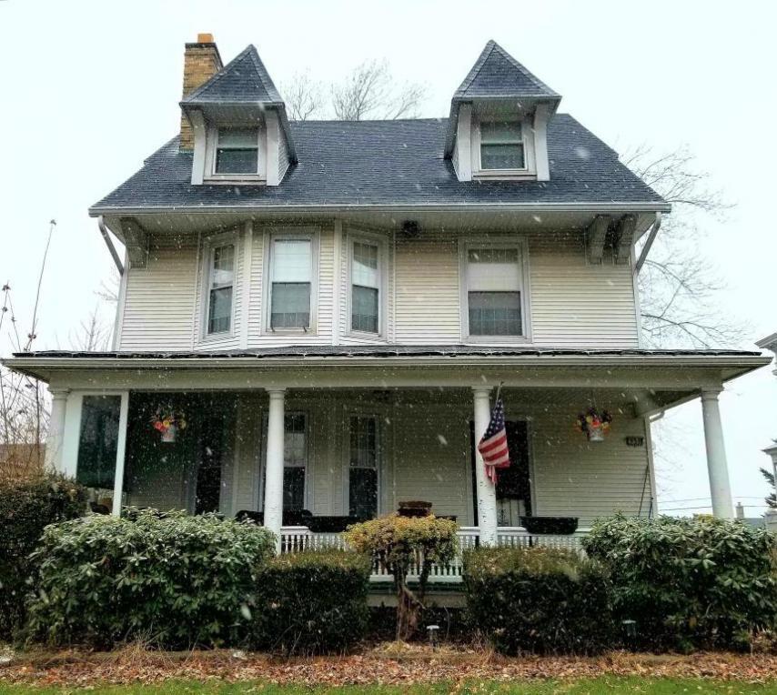 839 Clay Ave, Scranton, PA 18510