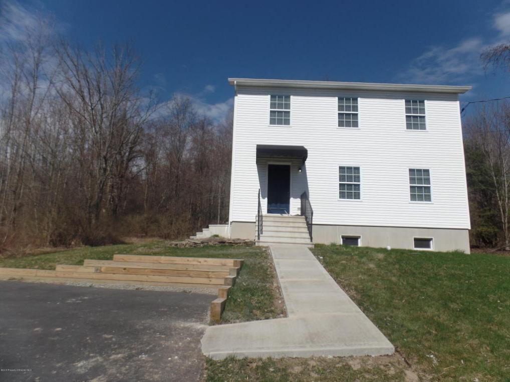 52 Humphrey Road, Dalton, PA 18414