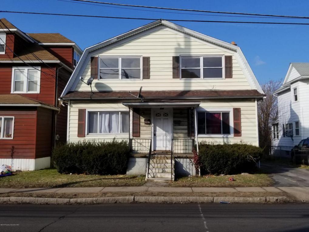 826 Scott St, Wilkes Barre, PA 18705
