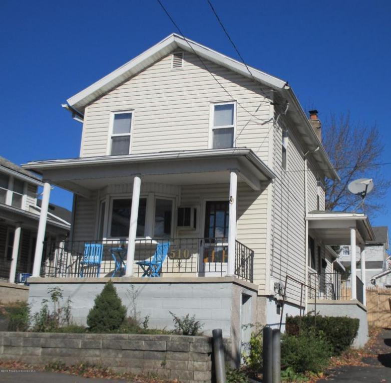 510 Oak St., Scranton, PA 18508