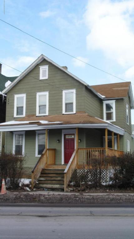 13 8th Ave, Carbondale, PA 18407
