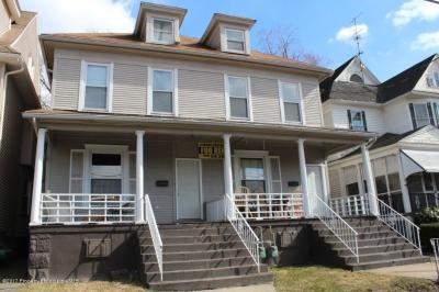 Photo of 310 312 North Irving Ave, Scranton, PA 18510
