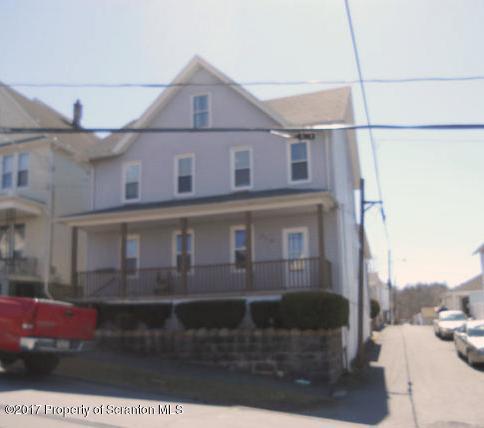 916 Maple St, Scranton, PA 18505