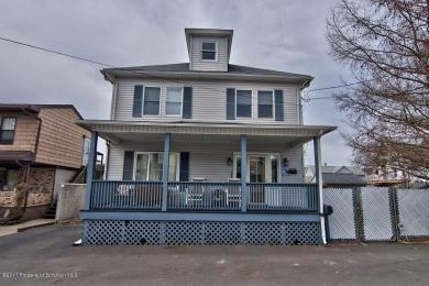 292 E Broadway, Larksville, PA 18704