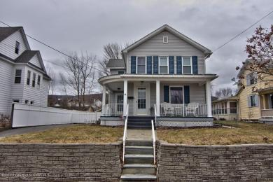 219 First St, Blakely, PA 18447