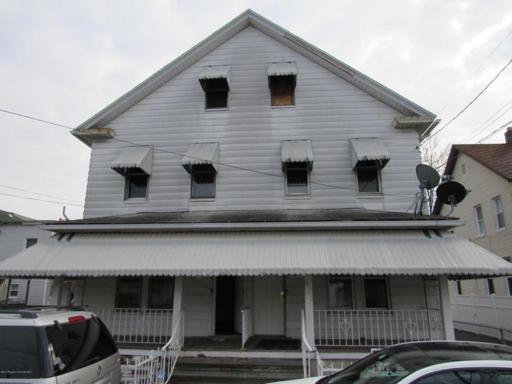 209 S Sumner Ave, Scranton, PA 18504