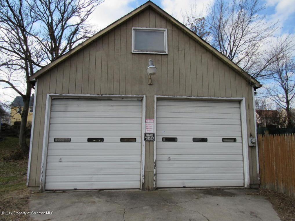537 Archbald St, Scranton, PA 18504