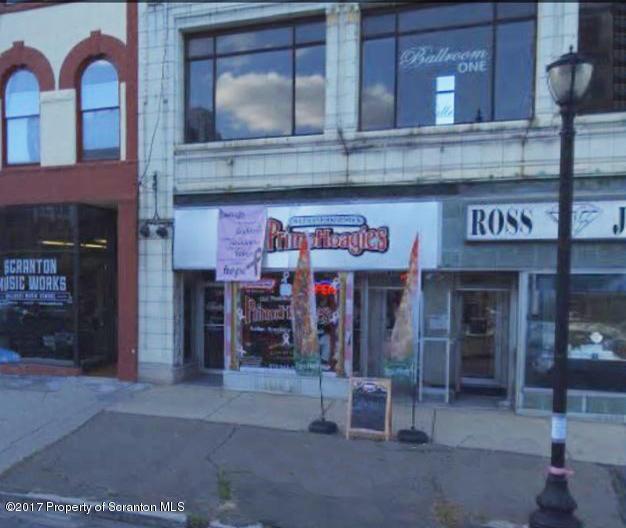 209 N Washington Avenue, Scranton, PA 18503
