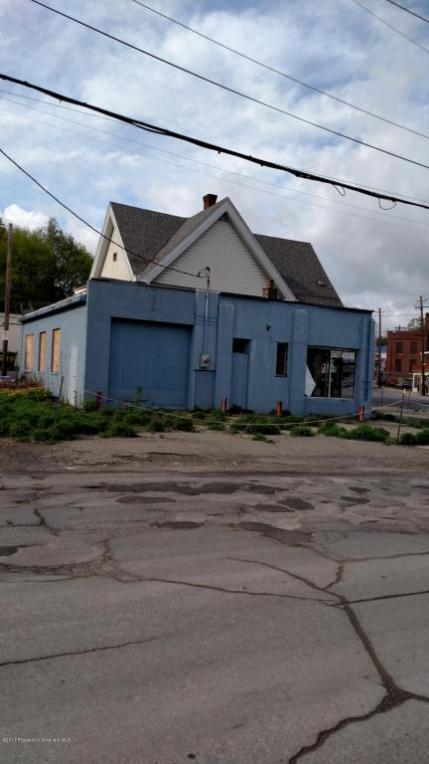 50 Main St & 8th Ave, Carbondale, PA 18407