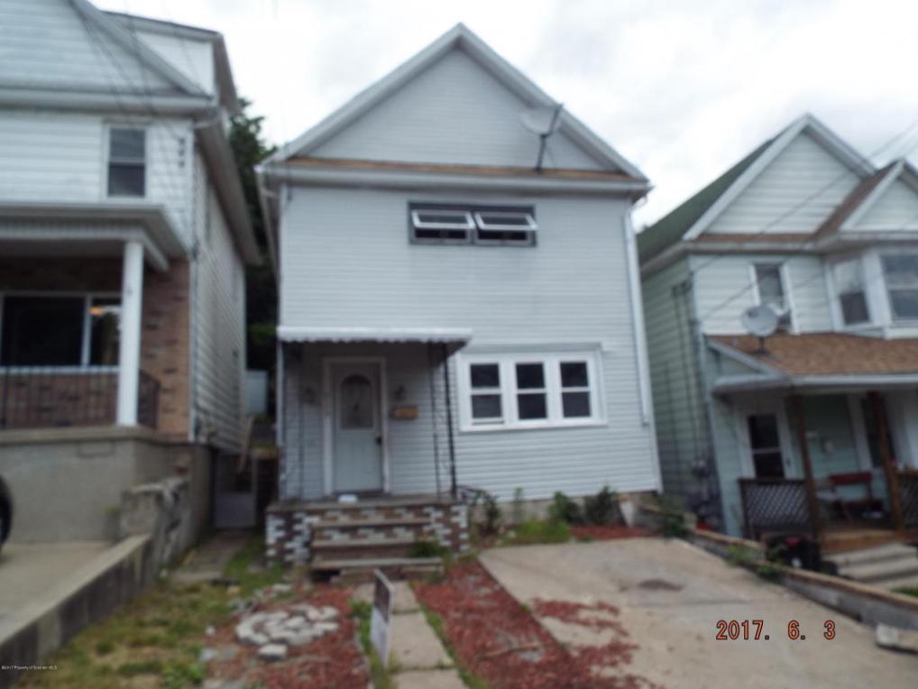220 Ferdinand St, Scranton, PA 18508