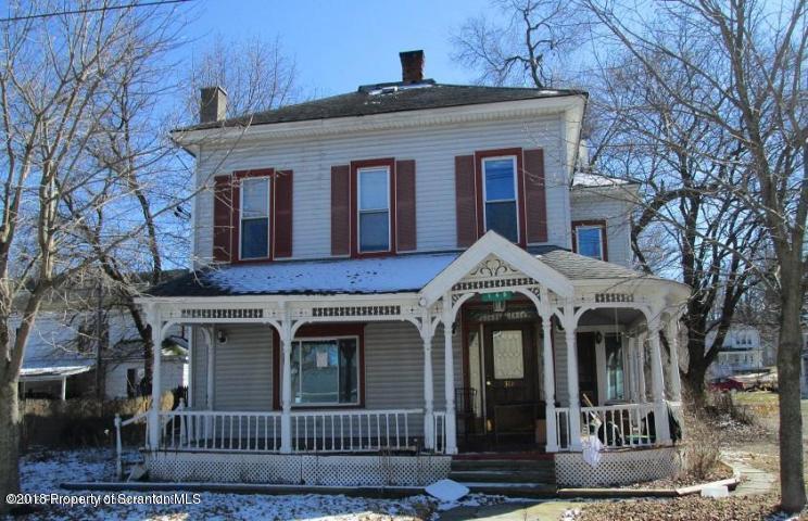 318 Grand Street, Susquehanna, PA 18847
