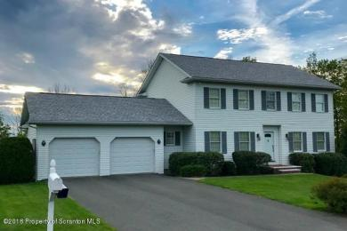 301 Abbey Dr, Clarks Summit, PA 18411
