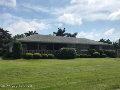 101 Hillcrest Dr, Roaring Brook Twp, PA 18444