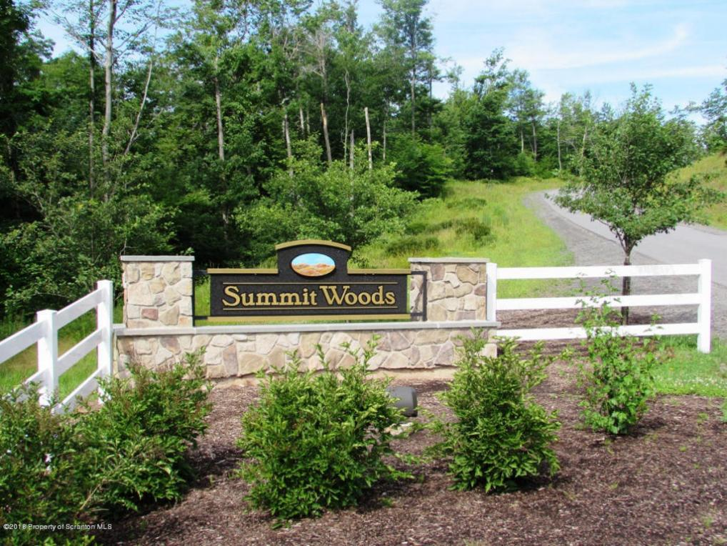 Lot 61 Summit Woods Rd, Roaring Brook Twp, PA 18444