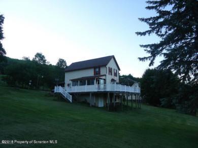 761 State Rte 307, Lake Winola, PA 18625