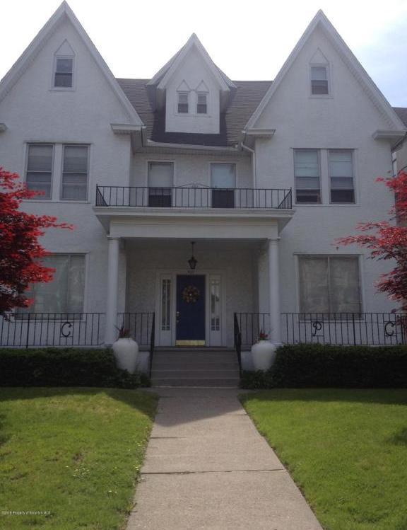 622 N Main Apt. 3, Scranton, PA 18504