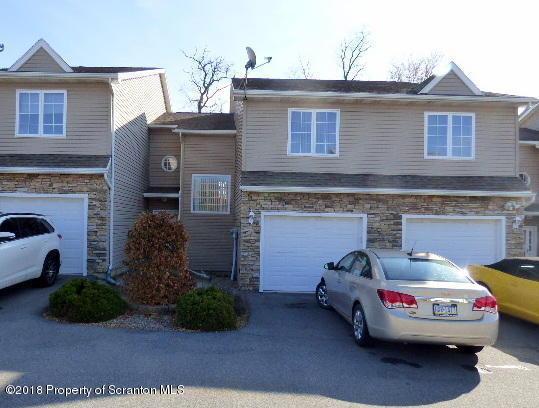 704 S Keyser Ave, Scranton, PA 18504