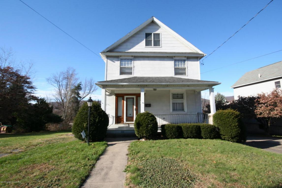 224 S Valley Ave, Olyphant, PA 18447