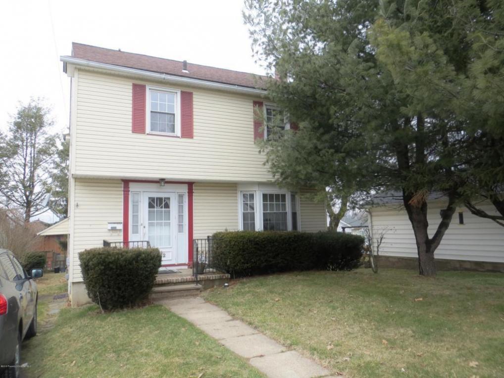 3262 Cedar Ave, Scranton, PA 18505