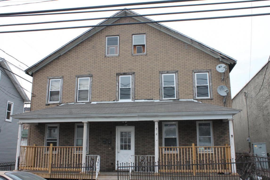 515 Alder St, Scranton, PA 18505