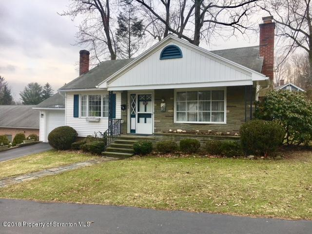 105 Spring St, Clarks Green, PA 18411