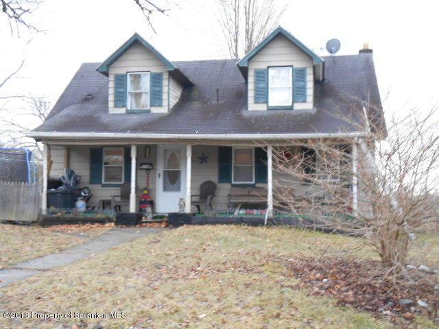 339 Wayne St, Archbald, PA 18403