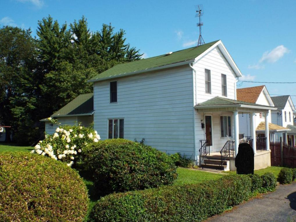 527 Donnelly Street, Duryea, PA 18642