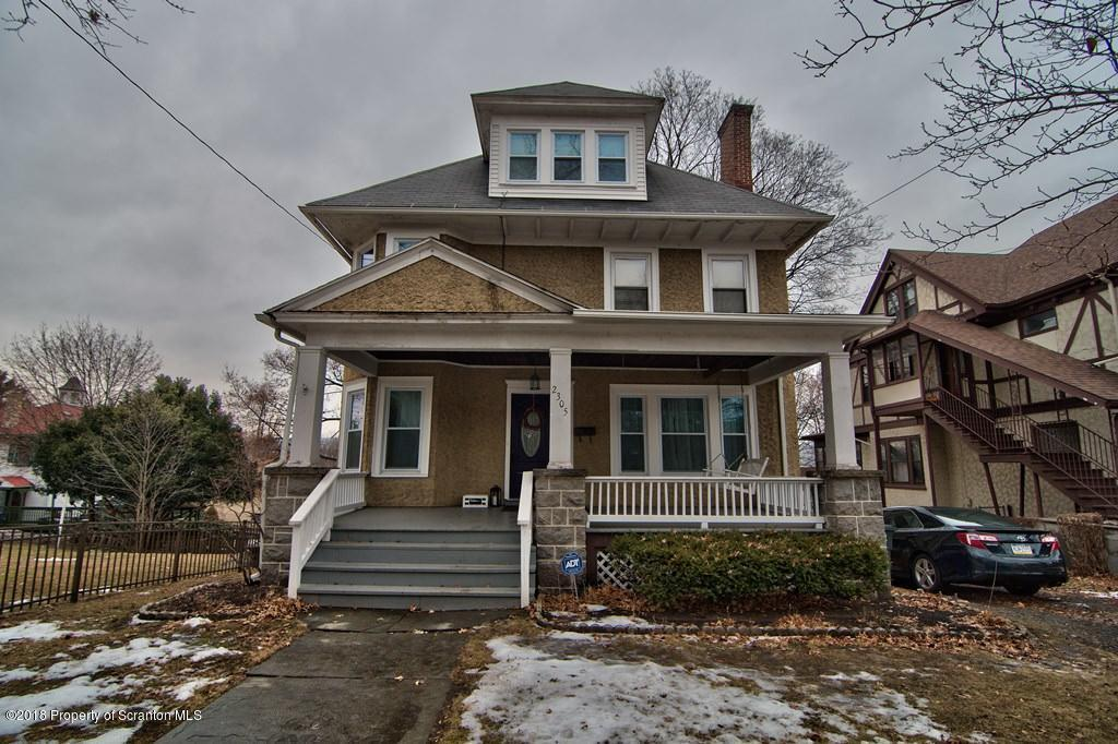2305 N Washington Ave, Scranton, PA 18509