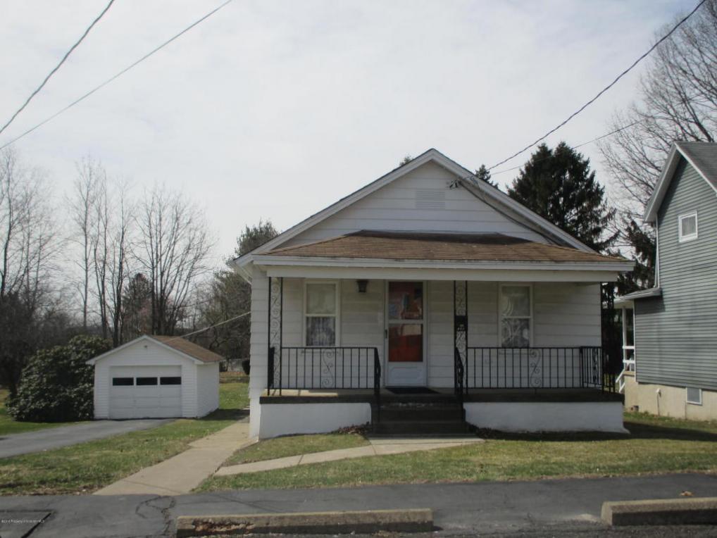 739 Crystal St, Peckville, PA 18452