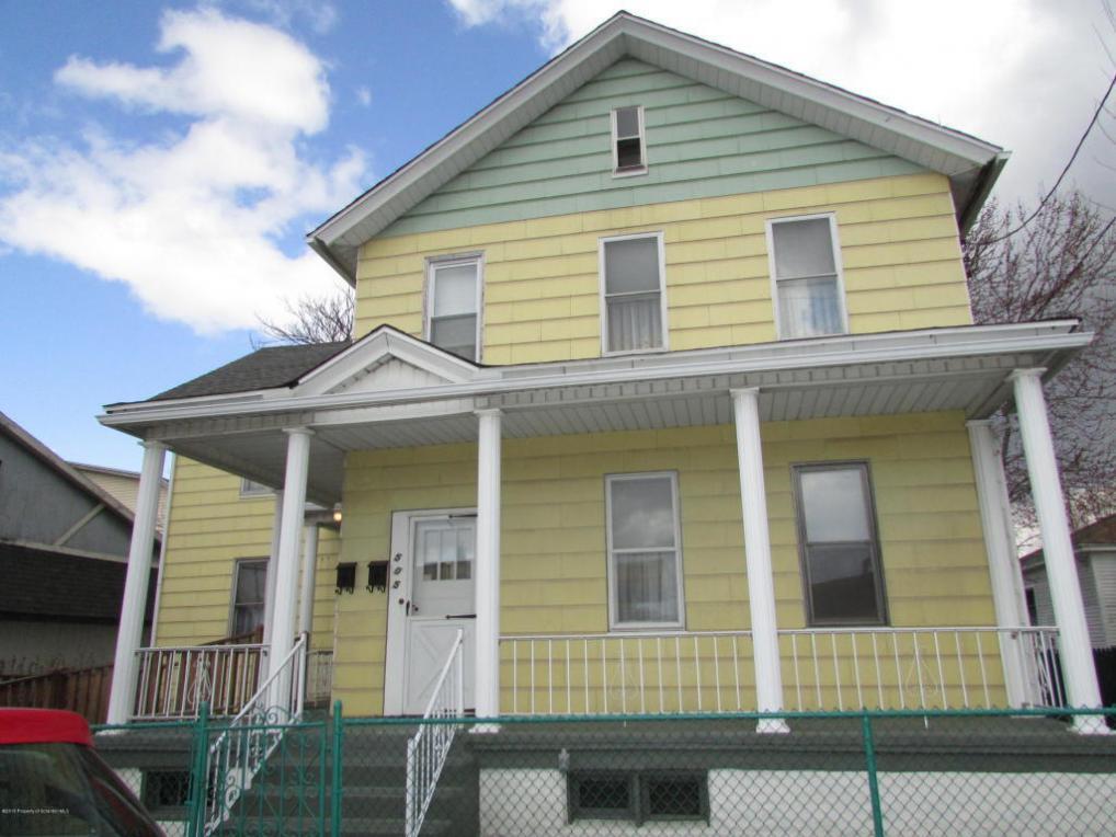505 Birch St, Scranton, PA 18505