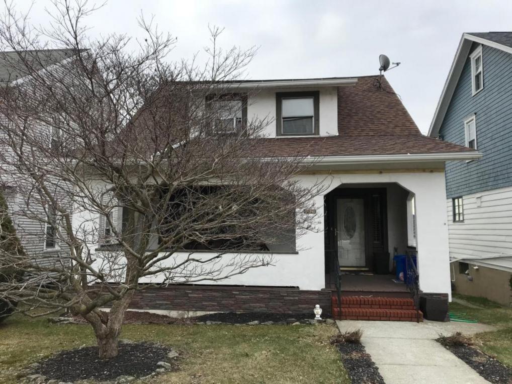 736 N Rebecca Ave, Scranton, PA 18504