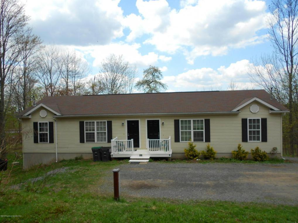 333 Maple Lake Rd, Roaring Brook Twp, PA 18444
