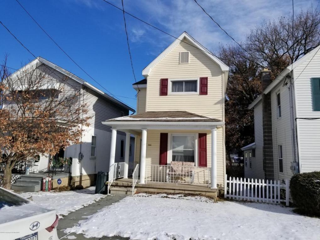 344 Putnam St, Scranton, PA 18508