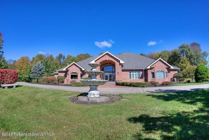 485 Wall St, Factoryville, PA 18419