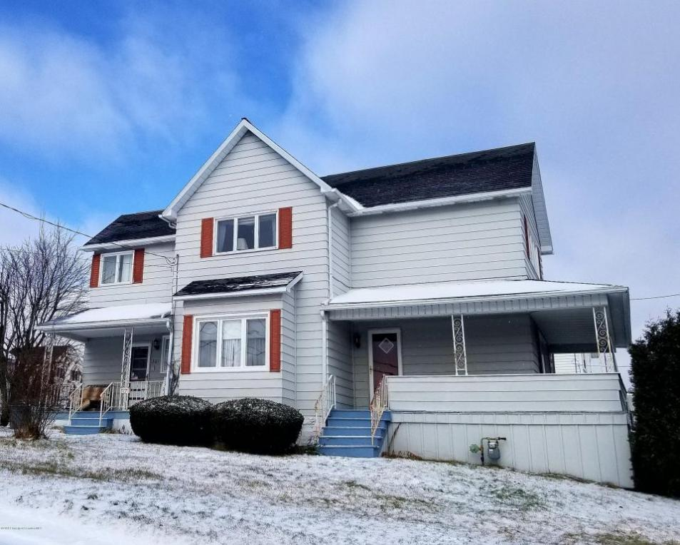 301 S Main Street, Forest City, PA 18421