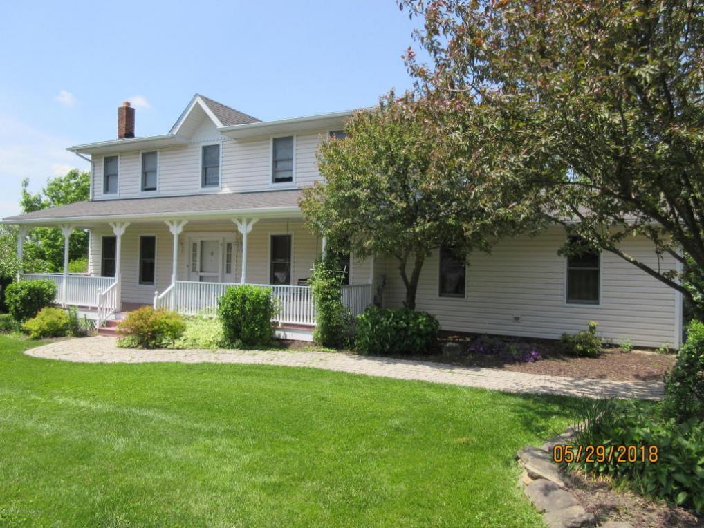 103 Jennifer Dr, South Abington Twp, PA 18411