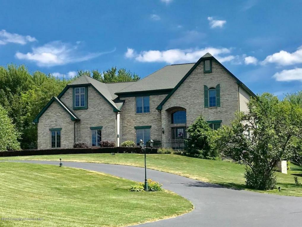 1660 Forest Acres Dr, Clarks Summit, PA 18411