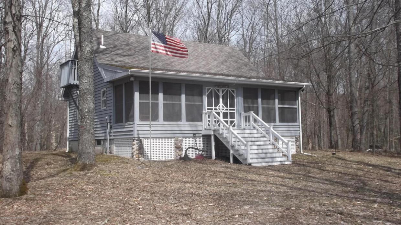 562 Button Tr 366 Rd., Springville, PA 18844