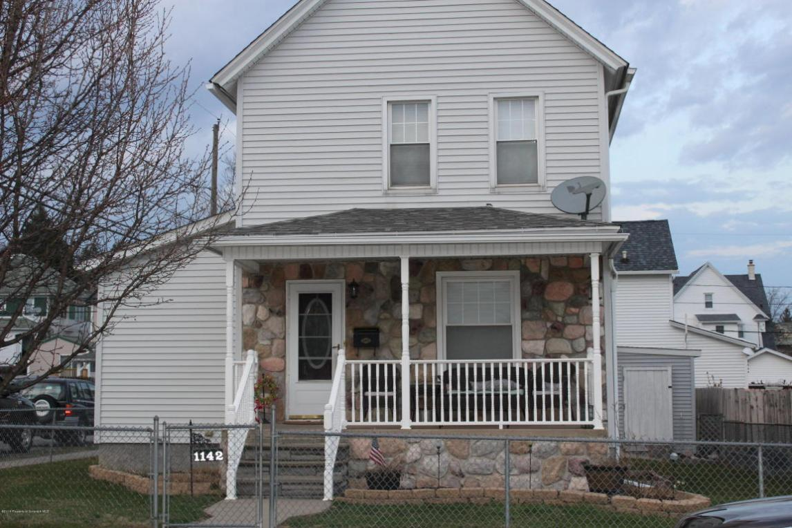 1142 Rundle St, Scranton, PA 18504