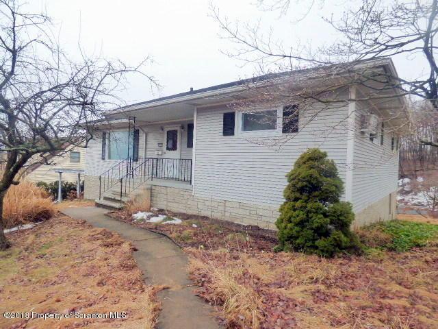 2631 Jackson, Scranton, PA 18504
