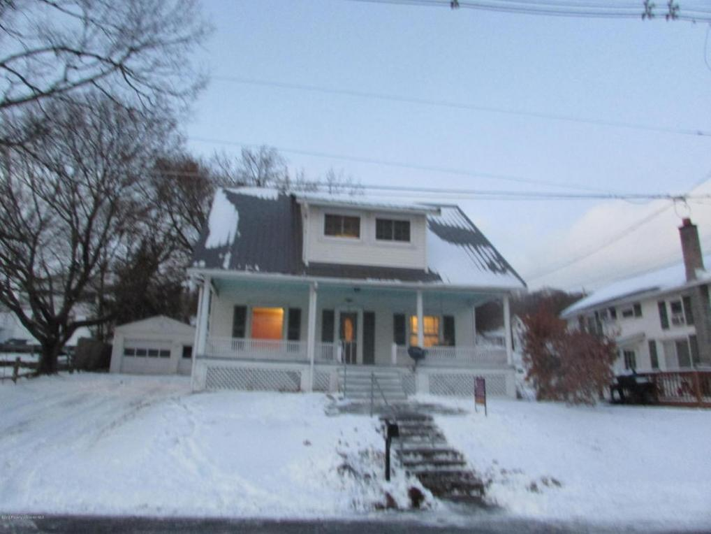 160 Franklin St, Laceyville, PA 18623