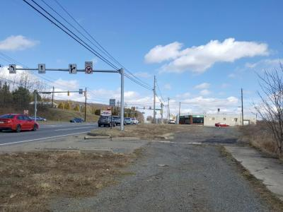 Photo of 5.14 acres Scr Cdale Hwy Rt 6, Dickson City, PA 18519