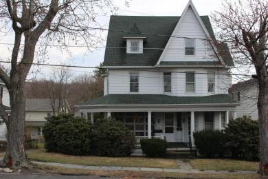 407 Delaware Ave, Olyphant, PA 18447
