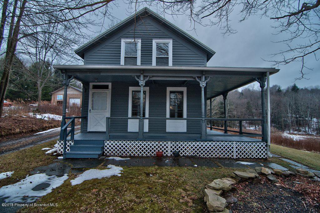 324 S Main Street, Moscow, PA 18444
