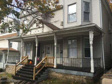 417-419 Taylor Avenue, Scranton, PA 18510